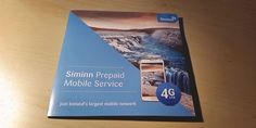 Buy and Icelandic SIM card and have it sent to you anywhere in the world Iceland Roads, Iceland Road Trip, Sims, Cards, Travel, Viajes, Mantle, Destinations, Maps