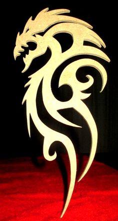 Dragons : Chantournage