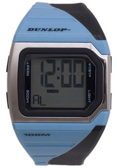 Price:$24.51 #watches Dunlop DUN-164-G03, This Dunlop timepiece is designed for the sporty Men. It's size, ruggedness and multiple functions make it a great value.