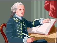 Articles of Confederation Website -- Love this; Using it next week!! MANY topics or early America!