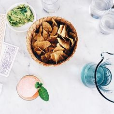 Afternoon agenda: tacos, guacamole, repeat. #LongWeekend #YorkdaleStyle
