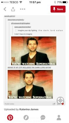 Does no one remember Satan and The King of Hell fighting in an angels (Castiel) head! And Cas just chilled.