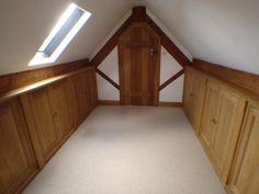 eaves storage