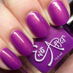 Ever After Polish: Cotton Tail