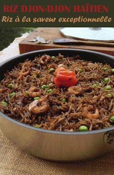 Haitian Food Recipes, Best Mexican Recipes, Rice Recipes, Mexican Food Recipes, Cooking Recipes, Healthy Recipes, Ethnic Recipes, Hatian Food, Best Rice Recipe