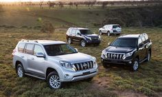 Very soon company will release 2015 Toyota Land Cruiser Prado – a new project on which they work. This model of Toyota Land Cruiser has some stylish appearance. Toyota Land Cruiser Prado, Toyota 4x4, Rear Differential, Small Cars, Fuel Economy, Car Seats, Vans, Club, Cars