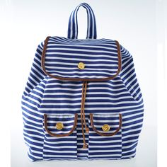 This nautical style