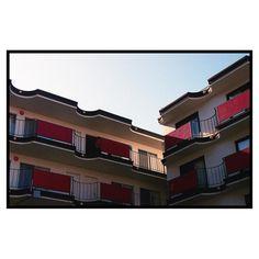 #portra400 #leicam6 #film #35mm by prspc.tive