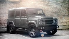 Used 2016 LAND ROVER DEFENDER 110 2.2 TDCI XS 110 Station Wagon - Chelsea Wide Track for sale in West Yorkshire from Chelsea Truck Company.