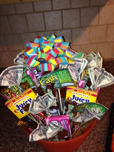 Mom's Birthday Gift Basket #giftbasketidea #mothersday # ...