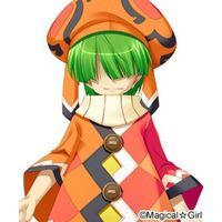 Hasutiru / ハスティール is a character from Tentacle Princess Hydra ~ Kankei ni Ochiru Mori no Majo ~ / 触手姫ハイドラ ~姦計に陥る森の魔女~