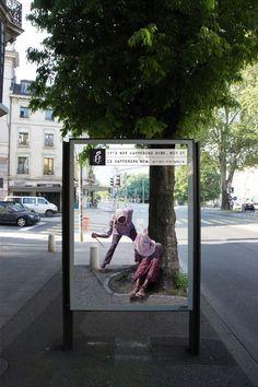 Impressive add Amnesty International. #humanrights #add #AMVB