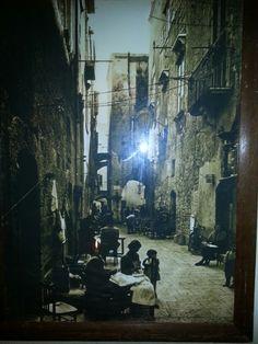 Giovinazzo Bari story
