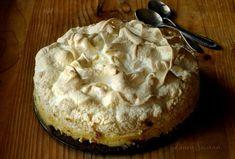 Tarta de lămâie cu bezea, rețeta delicioasă de desert răcoritor Cheesecake, Pie, Desserts, Food, Pies, Torte, Tailgate Desserts, Cake, Deserts