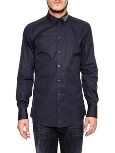 6f389443b2794 DOLCE   GABBANA Shirt.  dolcegabbana  cloth  shirts