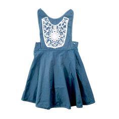 Wovenplay - Cloe dress