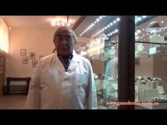 Carmine Lavorato Ganoderma Lucidum