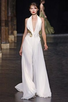 Basil Soda Haute Couture Fall/Winter 2012 - 2013