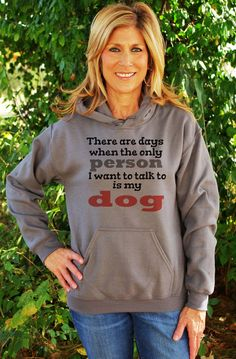 We all have those days when it seems like the only person who understands us is our dog.