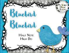 Bluebird Bluebird {Ta-a} {High Do}