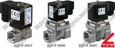 Cuộn hút van điện từ ZCC-P