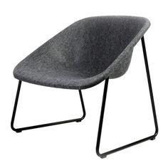 Kola tuoli, harmaa | Inno Kola | Nojatuolit & Sohvat | Huonekalut | Finnish Design Shop