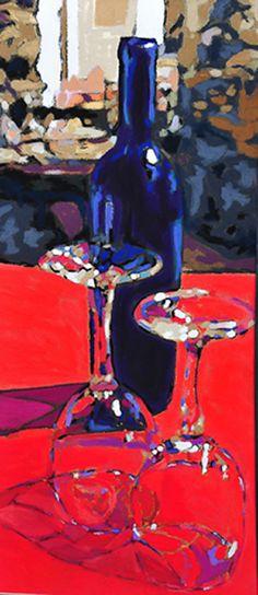 Pastel Art of James Southworth