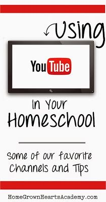 Home Grown Hearts Academy Homeschool Blog: Homeschooling with Netflix & FREE Journal Pages
