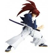 Rurouni Kenshin Revoltech Super Poseable Action Figure 110 Himura Bat #japatoys #toys #revoltech FREE SHIPPING WORLDWIDE on everything http://www.japatoys.com/revoltech-figures.html