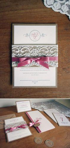 Papierart, Schrift, Klares Design
