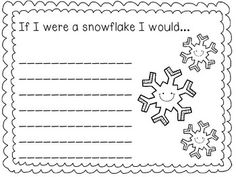 Winter Writing Prompts - 23 total prompts (11 winter, 4 Christmas, 1 Hanukkah prompt, and 7 create-your-own prompts) Fun writing prompts for all of winter! Make a class book or a fun bulletin board.