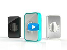 Lockitron | Smart lock