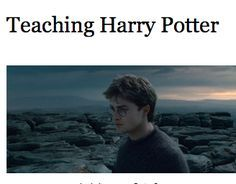 Harry Potter lesson plans, resources, and activities from The National Education Association.