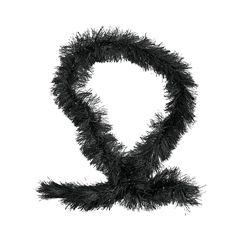Black Fringe Boas - OrientalTrading.com