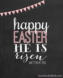 Image result for he is risen chalkboard writing tutorial