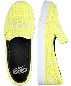 « Yellow Nike 6.0 Balsa's »