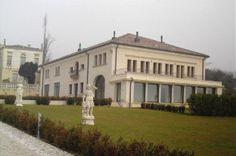 Asolo - Veneto region, property in restored Venetian Villa - ref. 05a | ITALY Magazine