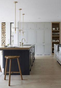 Spanish Kitchen Spanish kitchen - Experience Of Pantrys Kitchen Nook, Home Decor Kitchen, Diy Kitchen, Kitchen Interior, Home Interior Design, Home Kitchens, Kitchen Dining, Home Luxury, Spanish Kitchen