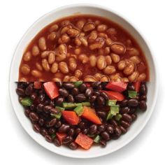 5 Smart Carb Swaps: Choose Black Beans Over BBQ Baked Beans | CookingLight.com