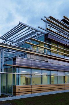 3M Italia Headquarters 09