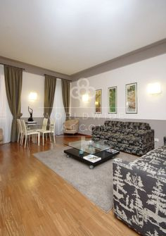 Apartment Banchi Vecchi – self-catering apartment in Campo de' Fiori, Rome