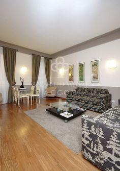 Apartment Banchi Vecchi – self-catering apartment in Campo de' Fiori, Rome