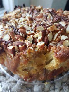 Apple - Almond - Cake - No Flour, No Refined Sugar Bibouzi - Apple ā . - Apple – Almond – Cake – No Flour, No Refined Sugar Bibouzi – Apple – Almond – Cake – - Healthy Sweets, Healthy Dessert Recipes, Healthy Baking, Vegan Desserts, Just Desserts, Healthy Apple Cake, Passover Desserts, Apple Desserts, Health Desserts
