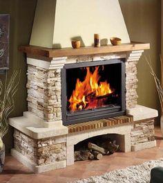#ClippedOnIssuu de issuu.com /   Source by pilato63  The post #ClippedOnIssuu de issuu.com /  appeared first on My Art My Home.  #ClippedOnIssuu de issuu.com / Build A Fireplace, Cottage Fireplace, Outside Fireplace, Home Fireplace, Fireplace Remodel, Living Room With Fireplace, Fireplace Design, Fireplace Mantels, Classic Fireplace