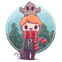 59 Ideas For Funny Harry Potter Stuff Ron Weasley Harry Potter Tumblr, Harry Potter Fan Art, Harry Potter Anime, Harry Potter Ron Weasley, Cute Harry Potter, Harry Potter Drawings, Harry Potter Universal, Harry Potter Characters, Harry Potter World