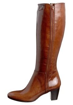 Lamica QUILONE - Boots - brown