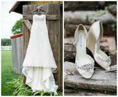 Classic Country Wedding