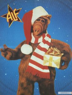 ALF poster, t-shirt, mouse pad Alf Tv Series, Happy Winter Solstice, Alien Life Forms, Mork & Mindy, American Comics, Film Serie, Best Shows Ever, Funny Design, Art Education