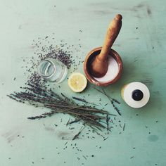 4 Tricks For Cleaning With Lavender | Free People Blog #freepeople