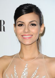 Victoria #Justice - Vanity Fair and FIAT celebration of Young Hollywood